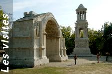 Découverte de la région Provence, patrimoine et autres