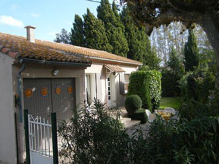 gite le platane proche de saint rémy de Provence