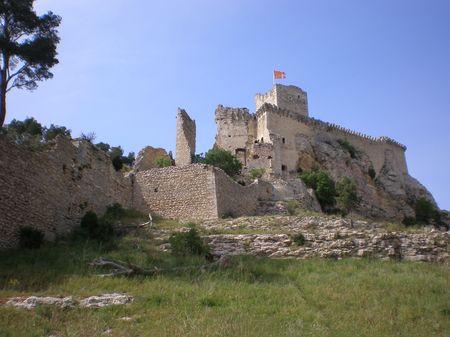 Château de Boulbon