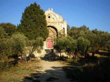 St Gabriel la chapelle