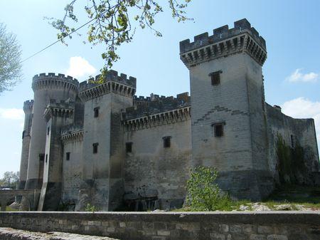 Château Tarascon